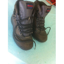 Zapatos Acadia Original Dama