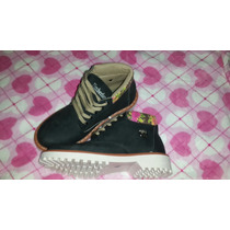 Zapatos Timberland Para Mujer