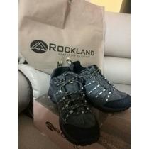 Remate Zapatos Rockland Talla 41