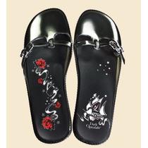 Zapatos Gomitas Hot Chocolate Chocolaticas