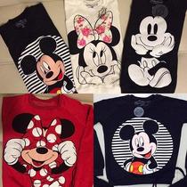 Busos Mickey Mouse
