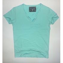 Camisetas Mujer Originales Algodon Pima Hanger 18 Colores