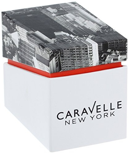 mujer caravelle relojes