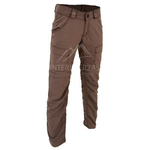 mujer cargo pantalon