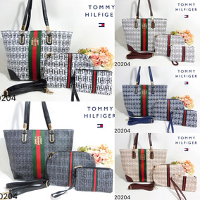 993ffea7d Ropa De Mujer Tommy Hilfiger Guayaquil - Mujer Carteras, Vinchas y ...