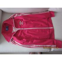 Chaqueta Adidas De Dama Original Talla M