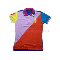 Chemises Polo Ralph Lauren Para Damas