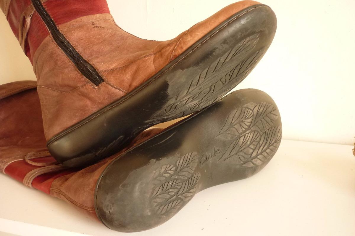 zoom clarks mujer mujer Cargando bota Cargando mujer bota clarks zoom  BYBWwpZzSq d6df8bf31ff86