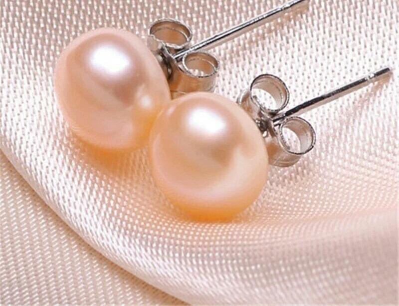 4564c39ce870 mujer collar pulsera pendientes plata 925 perlas cultivadas. Cargando zoom.