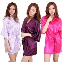 Batas Levantadoras Pijamas Oferta (importados)