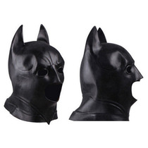 Máscara Batman Disfraz Halloween Fiesta Juego Latex