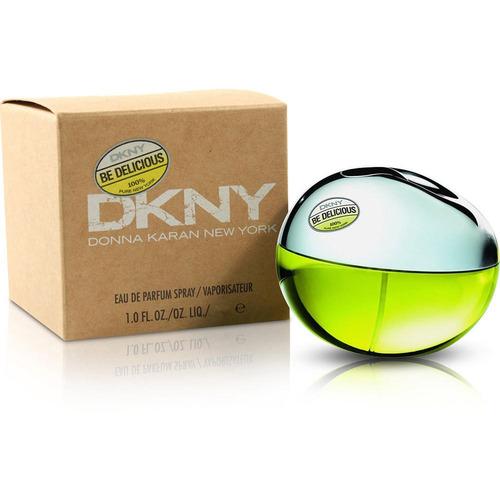 mujer dkny perfume