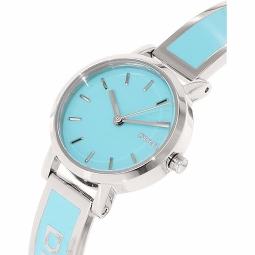 mujer dkny reloj
