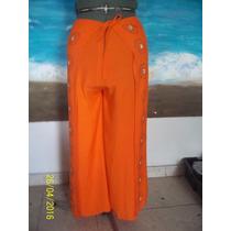 Pantalones Playeros Hindu Talla Unica Gorditas Loligo
