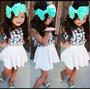 Faldas Para Niñas De Moda