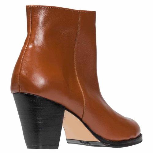 mujer febo botas