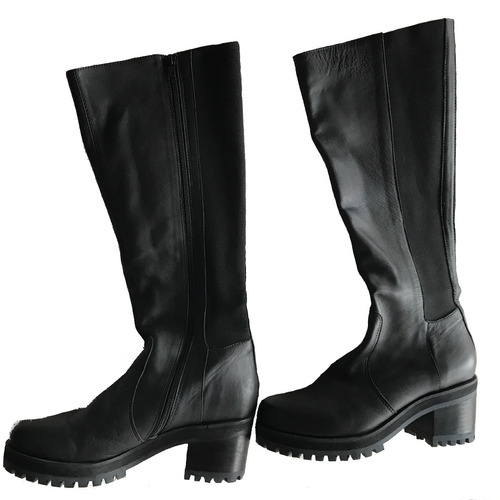 mujer febo botas zapatos