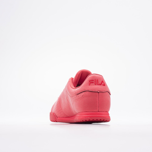 mujer fila zapatillas