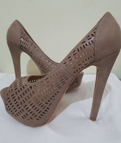 mujer, forever zapatos