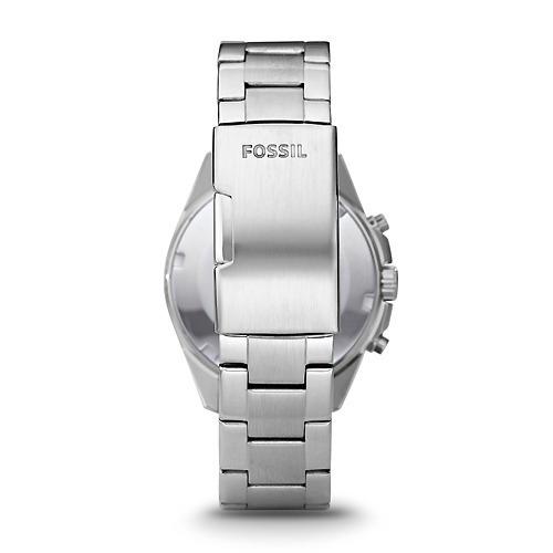 mujer fossil reloj