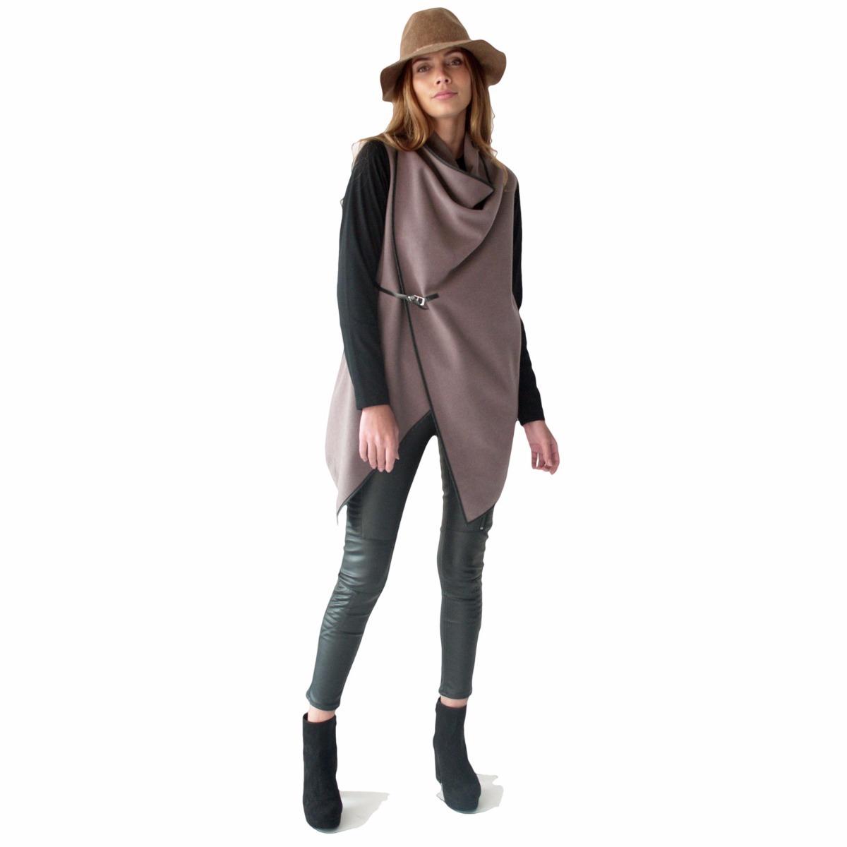 a38792f3e45 Cargando zoom... 5 abrigo mujer formal casual saco gabardina ligero rack    pack
