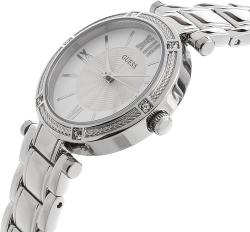 mujer guess reloj