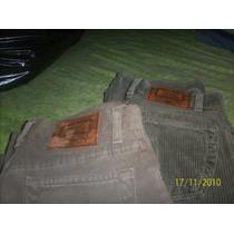 Pantalon - Marca Pronto