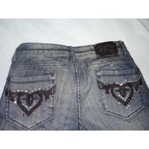 Jeans H&g Dama