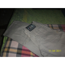 Pantalon Marca Tommy Hilfiger