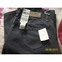 Pantalon(jeans) Lee Original, Dama, Hipster Fit, 328, 27x32.