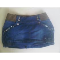 Falda Y Pantalones Juveniles (venta De Garage)