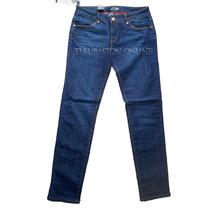 Blue Jeans Tommy Hilfiger Para Damas Strech