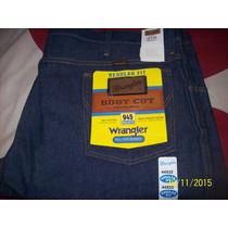 Jeans(pantalón) Legitimo Wrangler Original, P/hombre, 44x32