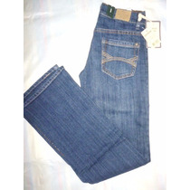 Jean Moose Dama Original Importado Pantalon Mujer Calidad