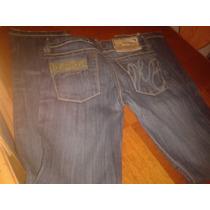 Pantalón Marca Rupture Importado 99%algodón Y 1% Poliuretano