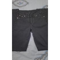 Jeans Pantalón Strech Damas Levis Talla 32