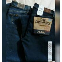 Pantalones Jeans Marca Lee