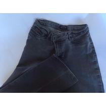 Pantalon Dama Mashall Gris Usado Talla 32 Tienda Virtual
