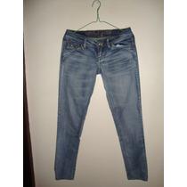 Pantalon Jeans H&g Para Dama