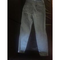 Pantalon Marca Bossini Jeans