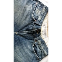 Pantalon Blue Jeans Dama Talla 27 Pin Joe
