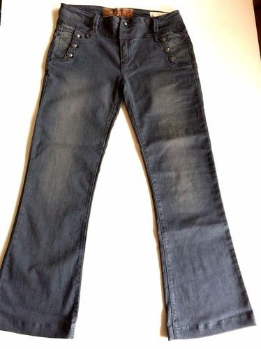 mujer jeans pantalon