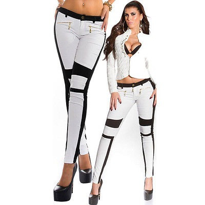 mujer jeans... pantalones