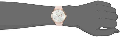 mujer lacoste reloj