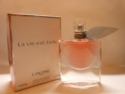 perfume la vida es bella precio
