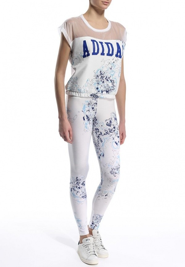 db3d6ea5cb1f1 Cargando zoom... calza adidas mujer ldn p leggings