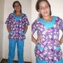 Conjunto De Enfermera El Primera Foto Talla S Y Otro Talla M