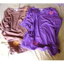 Blusas Camisas Damas Talla Grande
