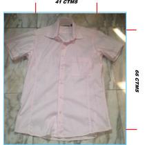 Blusa Para Señora Talla S Rosado Claro
