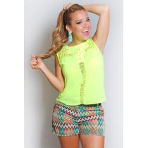Camisas Para Dama Blusas Blusones Chifon Somos Tienda Fisica